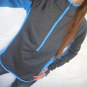 Under Armour Sweatshirt Pullover 1/2 Zip